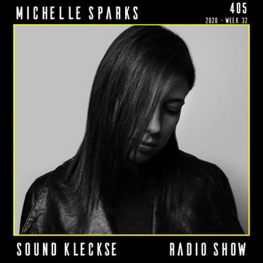 Sound Kleckse Radio Show 0405 - Michelle