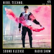 Sound Kleckse Radio Show 0425 - Nibo Tec