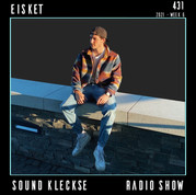 Sound Kleckse Radio Show 0431 - Eisket.j