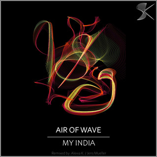 SK288 Air Of Wave - My India