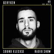 Sound Kleckse Radio Show 0411 - Geryken.