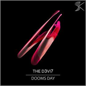 SK290 THE D3VI7 - Dooms Day