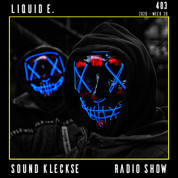 Sound Kleckse Radio Show 0403 - Liquid E