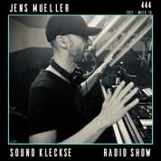 Sound Kleckse Radio Show 0444 - Jens Mue