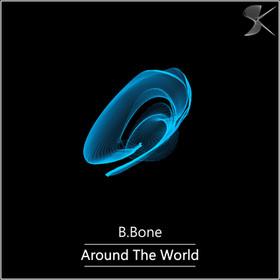 SK247 B.Bone - Around The World
