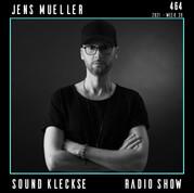 Sound Kleckse Techno Radio 0464 - Jens Mueller.jpg