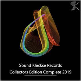 SKC2019 V.A. - Sound Kleckse Records Collectors Edition Complete 2019