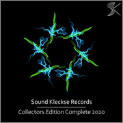 SKC2020 Various Artists - Sound Kleckse Records Collectors Edition Complete 2020