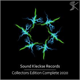 SKC2020 Various Artists - Sound Kleckse Records Collectors Edition Complete 2020