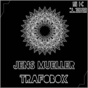 SK132 Jens Mueller - Trafobox