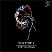 SK315 Toxic People - Rotting Head