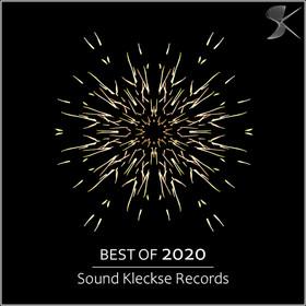 SK296 Various Artists - Sound Kleckse Records best of 2020
