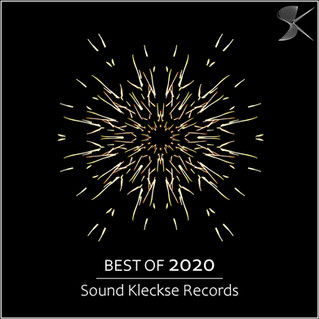 SK296 Various Artists - Sound Kleckse Records best of 2020