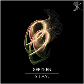 SK270 Geryken - S.T.A.Y.