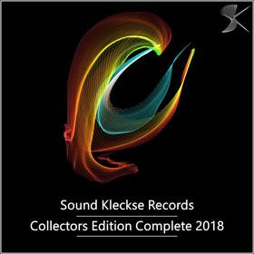 SKC2018 V.A. - Sound Kleckse Records Collectors Edition Complete 2018