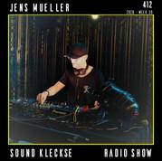 Sound Kleckse Radio Show 0412 - Jens Mue