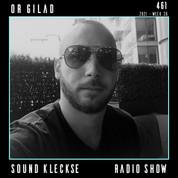 Sound Kleckse Radio Show 0461 - Or Gilad.jpg