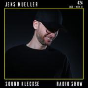 Sound Kleckse Radio Show 0424 - Jens Mue
