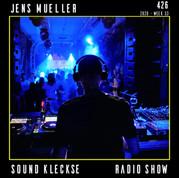 Sound Kleckse Radio Show 0426 - Jens Mue