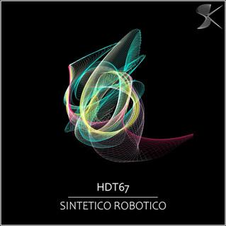 SK273 HDT67 - Sintetico Robotico
