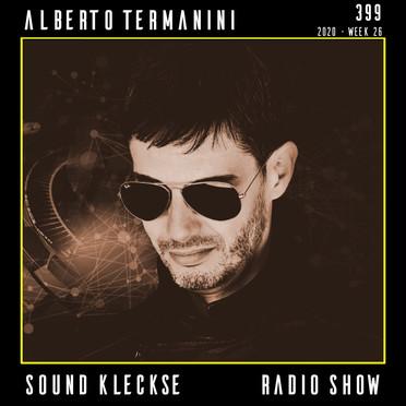 Sound Kleckse Radio Show 0399 - Alberto