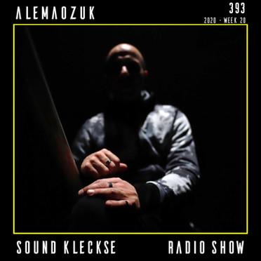 Sound Kleckse Radio Show 0393 - Alemaozu