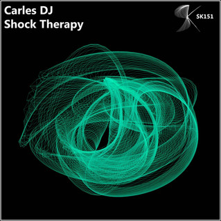 SK151 Carles DJ - Shopck Therapy