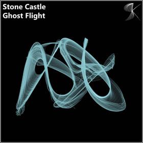 SK176 Stone Castle - Ghost Flight.