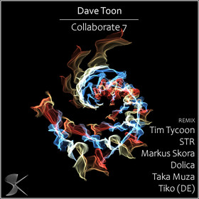 SK319 Dave Toon - Collaborate 7