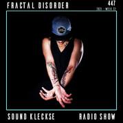 Sound Kleckse Radio Show 0447 - Fractal