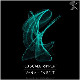 SK266 DJ Scale Ripper - Van Allen Belt