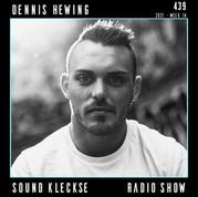 Sound Kleckse Radio Show 0439 - Dennis H
