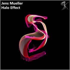 SK184 Jens Mueller - Halo Effect