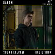 Sound Kleckse Radio Show 0407 - Rakom.jp