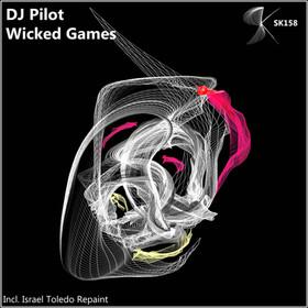 SK158 DJ Pilot - Wicked Games