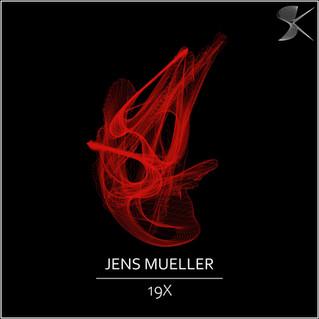 SK258 Jens Mueller - 19X