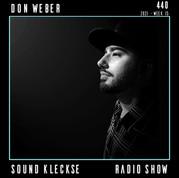 Sound Kleckse Radio Show 0440 - Don Webe