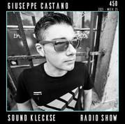Sound Kleckse Radio Show 0450 - Giuseppe