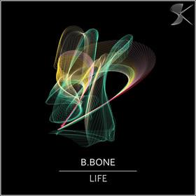SK260 B.Bone - Life