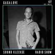 Sound Kleckse Radio Show 0427 - GAGALOVE