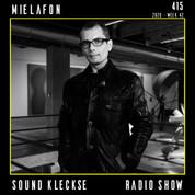 Sound Kleckse Radio Show 0415 - Mielafon