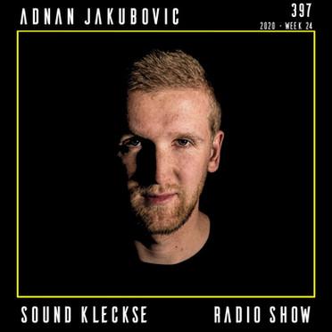 Sound Kleckse Radio Show 0397 - Adnan Ja