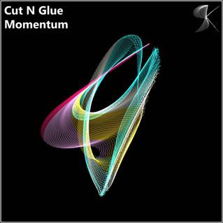 SK182 Cut N Glue - Momentum
