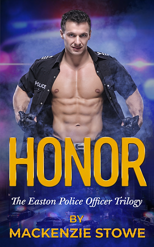 A Small Town Cop Romance
