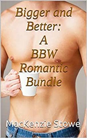 A BBW Romantic Bundle