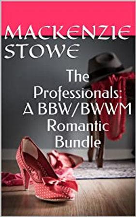 A BBW/BWWM Romantic Bundle