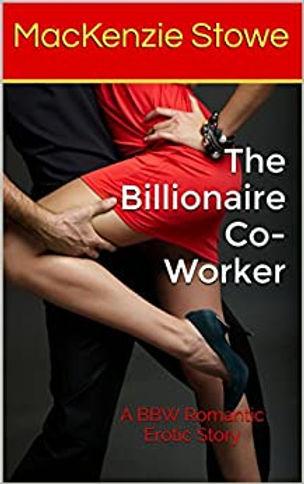 A BBW Office Romance