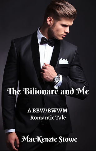 A BWWM Office Romance
