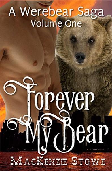 A Werebear Shifter Erotic Story