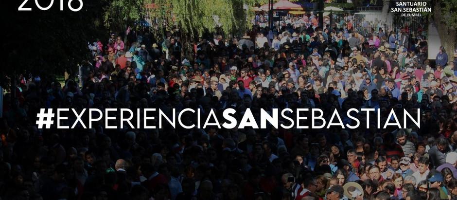 #experienciasansebastian